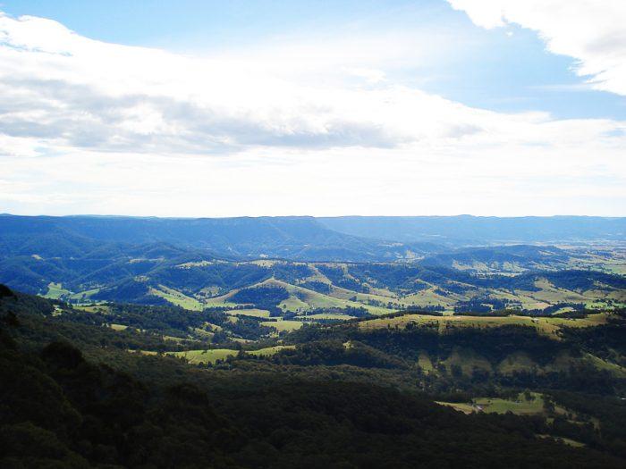 Mt Keira, Wollongong