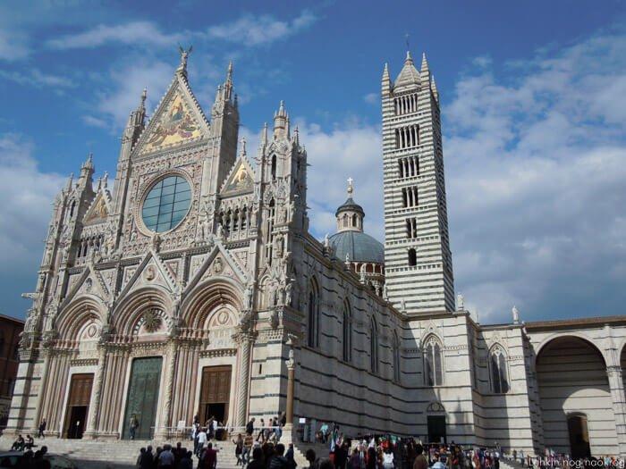 katedrala siena