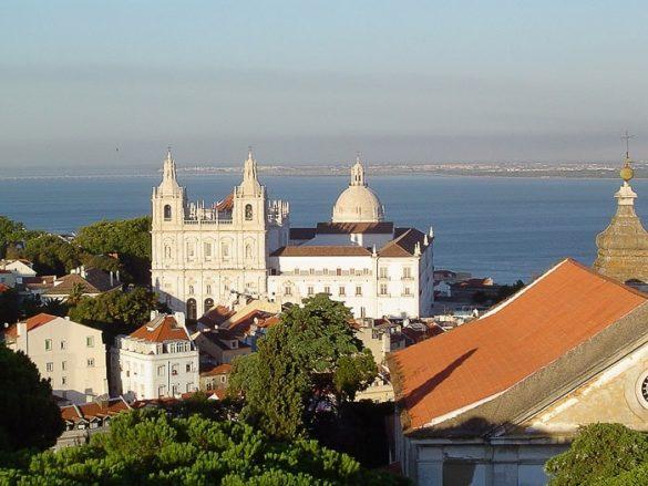 bela portugalska cerkev sao vicente da fora