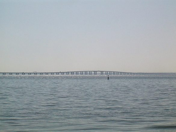 najdaljši most v Evropi
