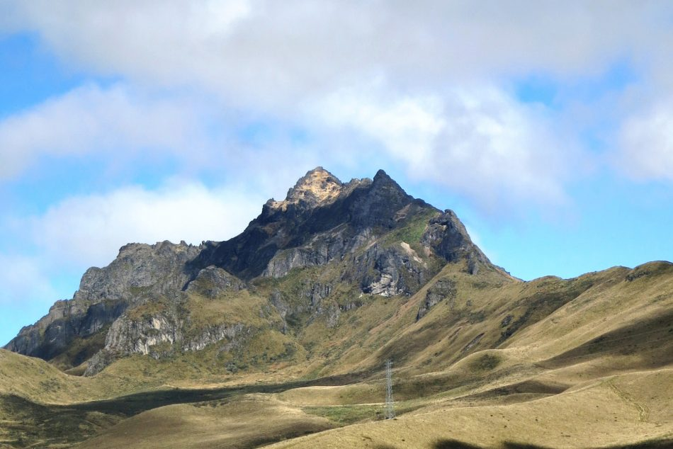 Vulkan Pichincha