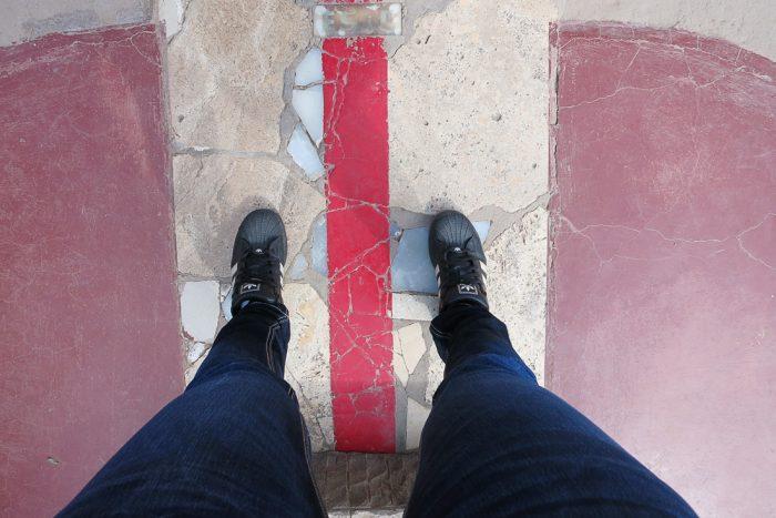 na ekvatorju