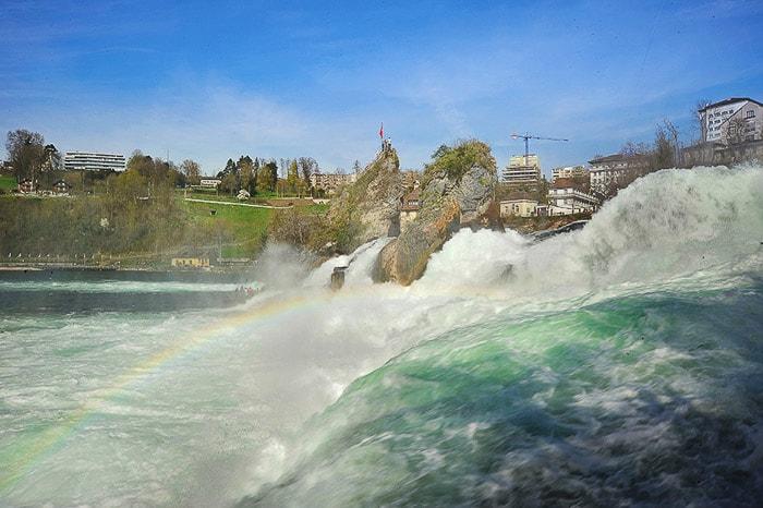 Renski slapovi