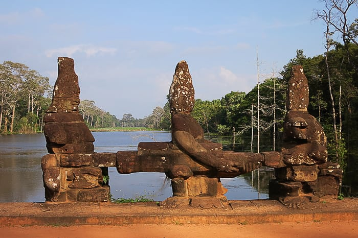 most Angkor