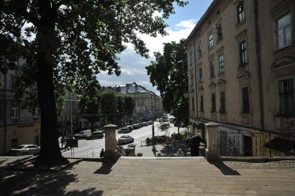 mesto Lvov
