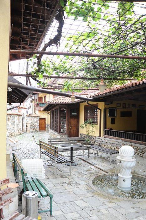 Molilnica teqe v Prizrenu