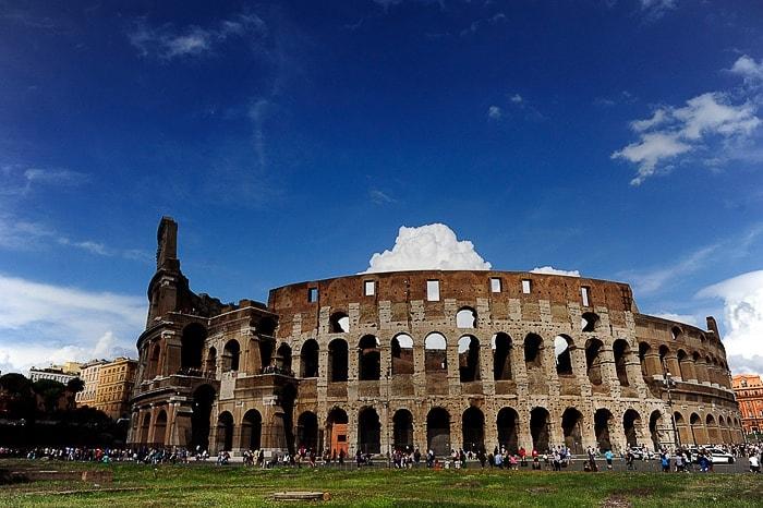 rimski amfiteater kolosej