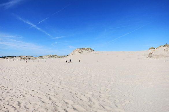 peščena puščava