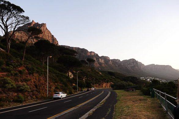 12 apostolov, Cape Town