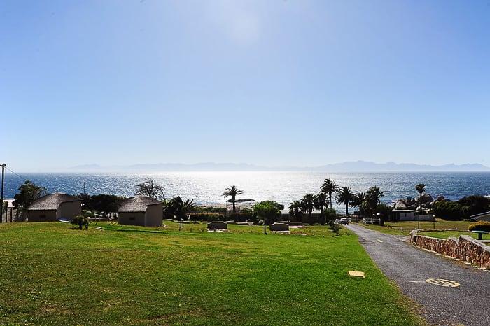 Cape Town kamp
