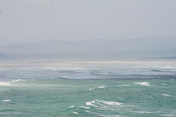 razburkan Atlantik