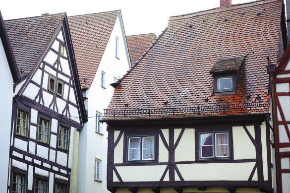 Staro mestno jedro Ulma, Ulm Altstadt