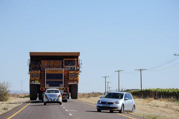 južna afrika ceste
