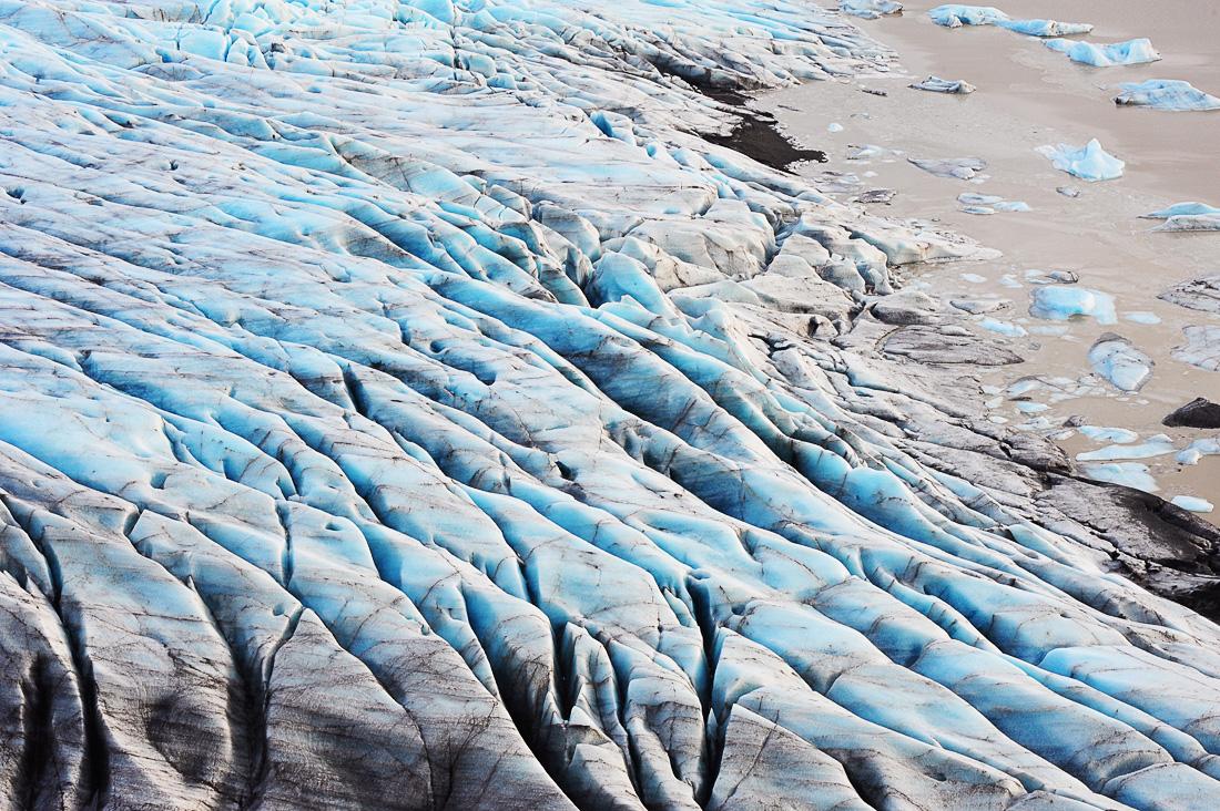 Ledenik Snafelsjökul