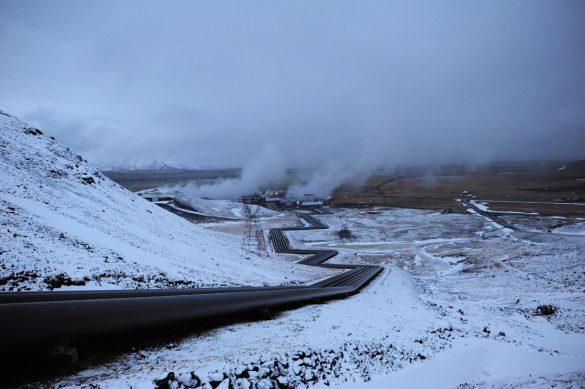 geotermalna elektrarna hellisheidi