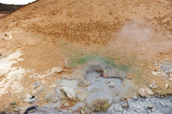 brbotajoče blato