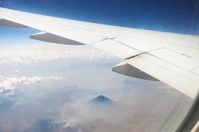 letalska družba Saudia