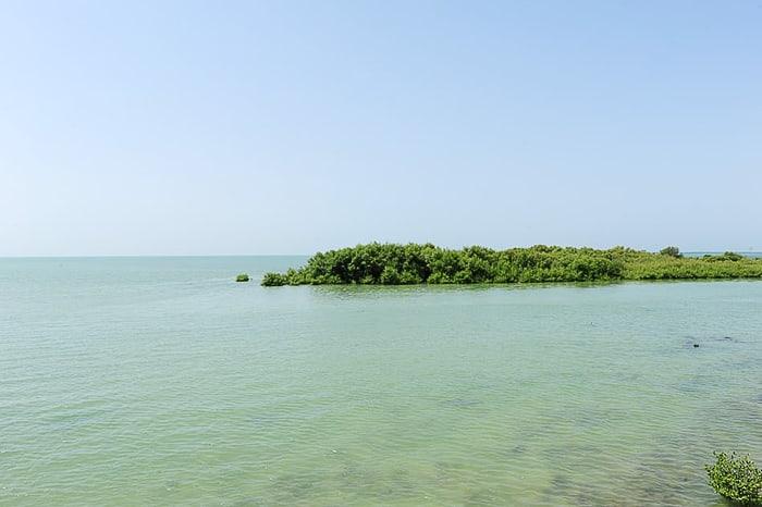 Falam Beach, Oman