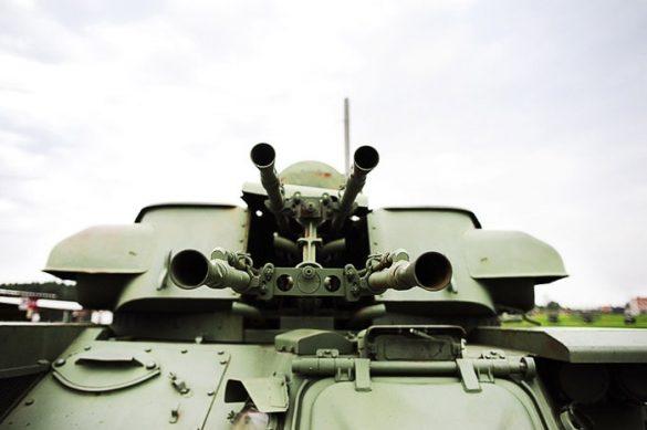 Sovjetski tank