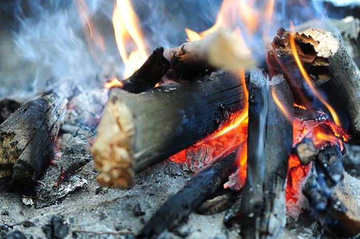 vulkan fuego acatenango Gvatemala bazni tabor