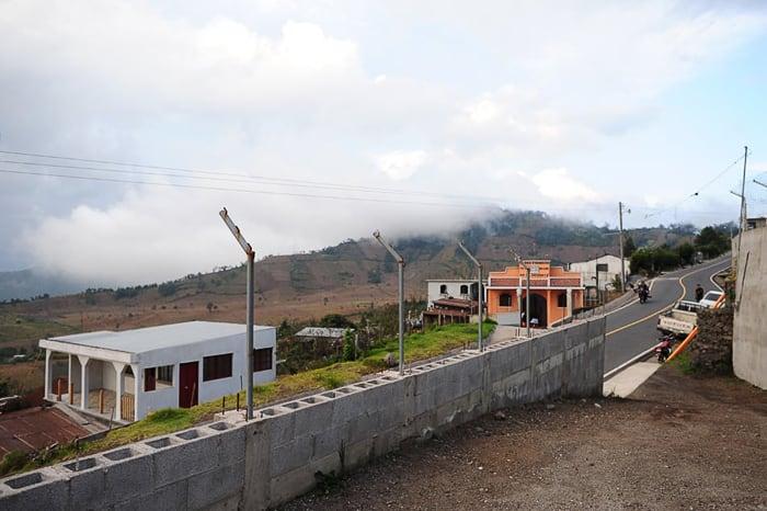 vas Gvatemala