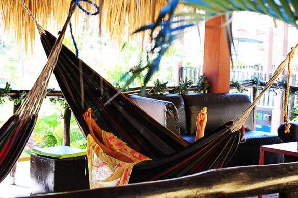 Papaya Surfer's Lodge, El Tunco
