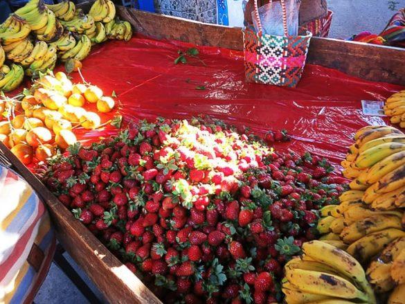 tržnica gvatemala