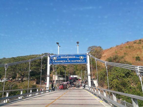 meja Gvatemala