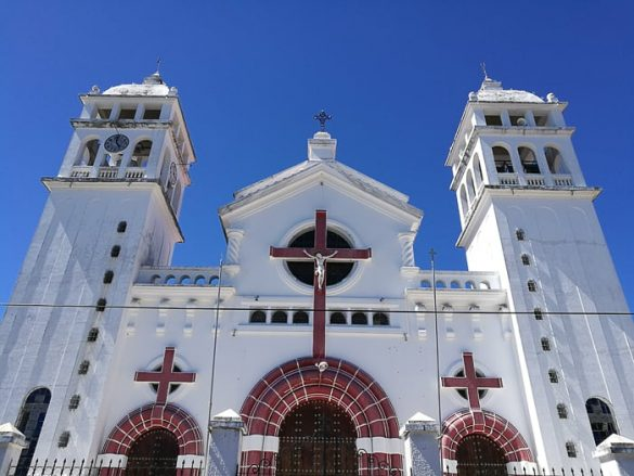 kolonialna arhitektura Salvador