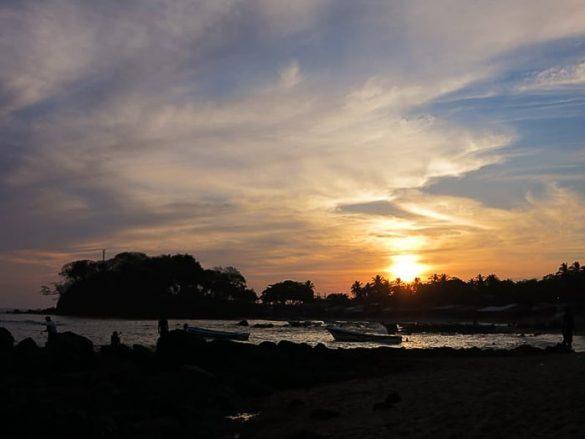 los cobanos plaža, salvador