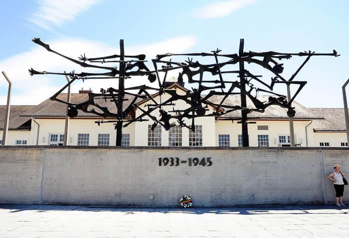 Koncentracijsko taborišče Dachau