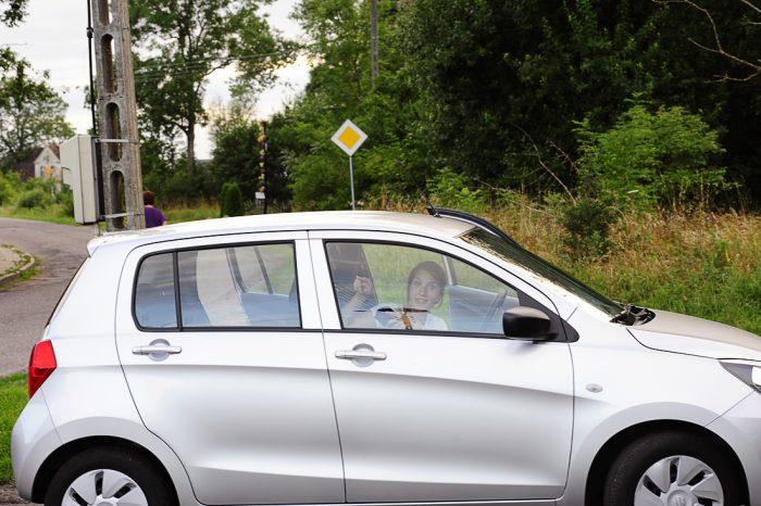 avto na severu poljske