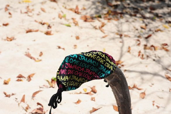 ženske kopalke Jamajka