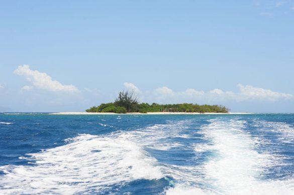 otok Lime Cay Jamajka