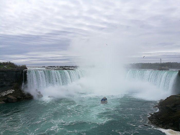 Niagarski slapovi