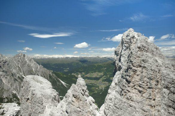 gore Dolomiti