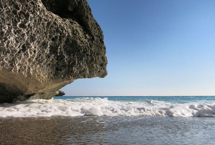 Afroditina skala, Ciper