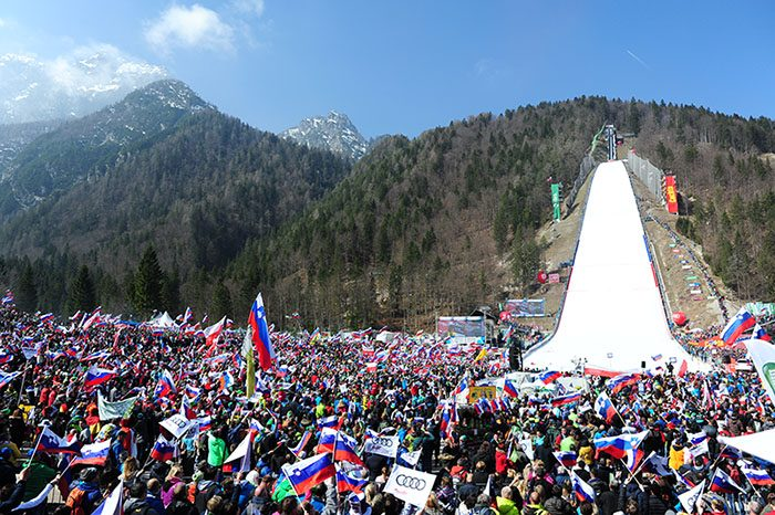 smučarski skoki planica, finale svetovnega pokala