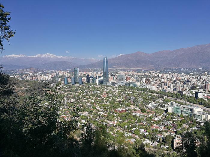 Santiago Čile