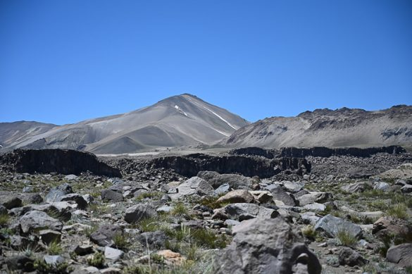 valle de los condores, dolina v čilu