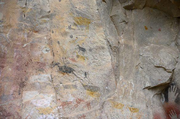 stenske poslikave