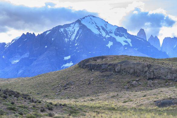 Torres del Paine gore