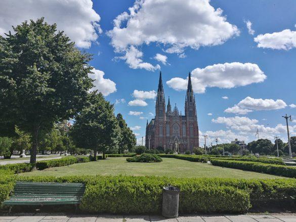Katedrala La Plata
