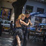 par pleše tango
