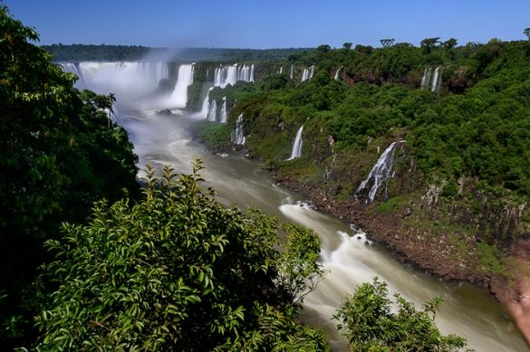 Slapovi Iguazu