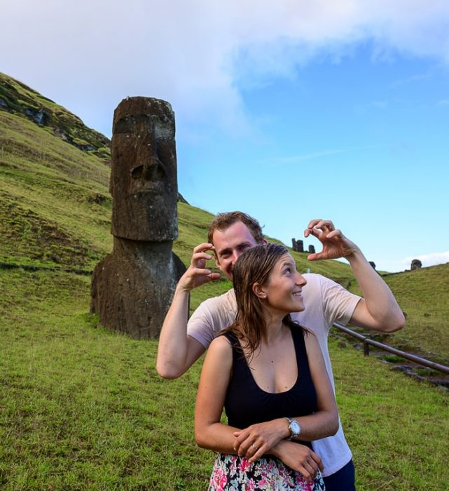 par na Rapa Nui