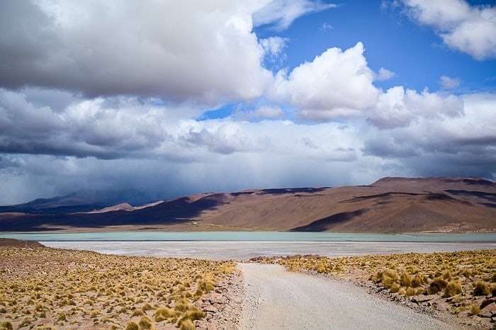 laguna route, popotniški nasveti Bolivija