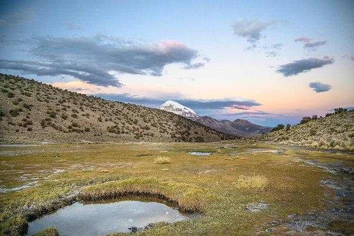 Nacionalni park Sajama