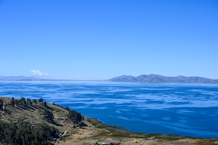 jezero titikaka