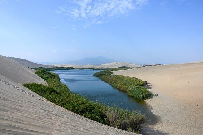 Laguna de Moron